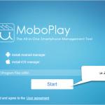 تحميل برنامج موبو بلاي لادارة الاندرويد مجانا MoboPlay