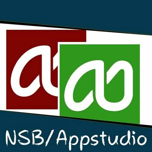تحميل برنامج Nsb Appstudio الاحمر والاخضر للكمبيوتر برابط مباشر